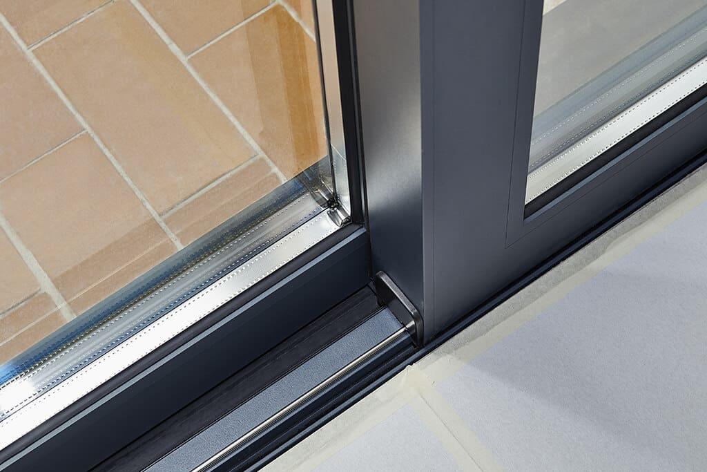 ventanas aluminio Ibiza