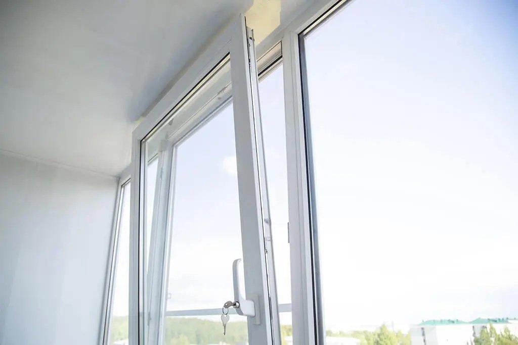 ¿Cómo elegir ventanas de PVC?